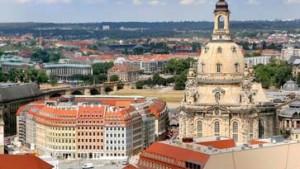 Dresden für die Details, Ulm fürs große Ganze