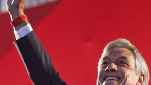 Der Berlusconi Chiles?