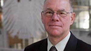 Lammert kritisiert Dämonisierung Erika Steinbachs
