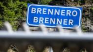 Österreich will am Brennerpass stärker überwachen