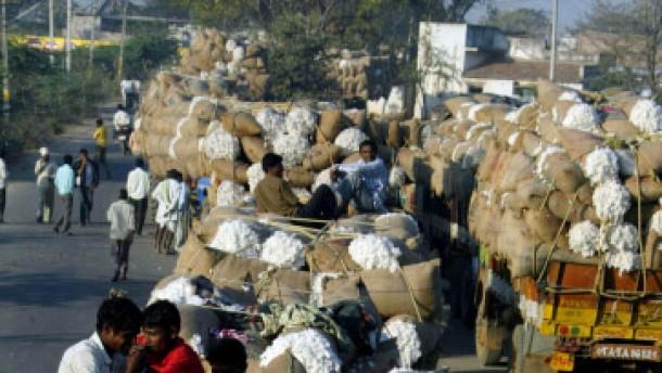 Hohe Baumwollpreise machen Jeans teurer