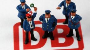 Bahn schließt Rechtsverstöße nicht mehr aus
