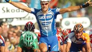 Belgier Boonen siegt beim Finale der Tour in Paris