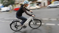 E-Bikes erschließen neue Zielgruppen