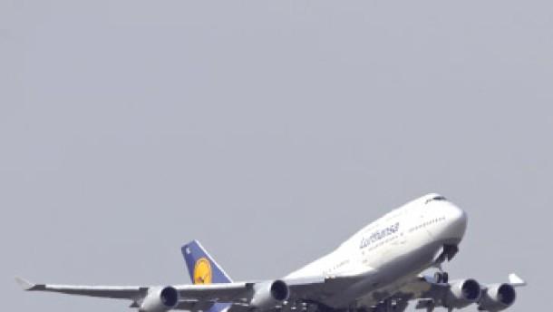 Flughafen Frankfurt - Sicherheit
