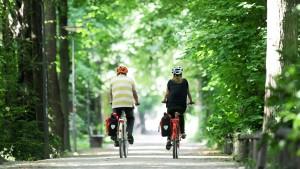 Das ist ein guter Tag für Radfahrer in Deutschland