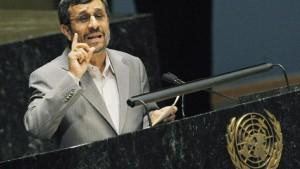 Iran: Wie eine lästige Schmeißfliege