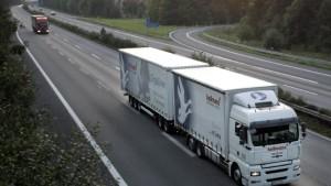 Die mühsame Rückkehr der Lastwagenbauer