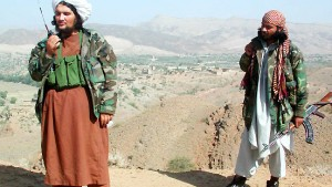 Die Klingeltöne der Taliban