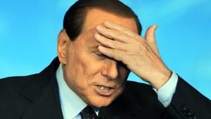 Justiz beantragt Prozess gegen Berlusconi
