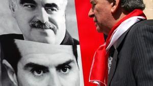 Der Libanon am Rande des Abgrunds