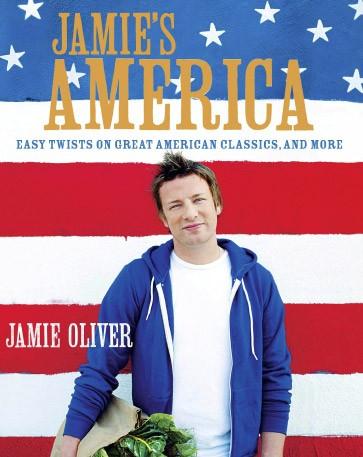 Jamie' America: Ein Buch des Starkochs