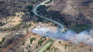 Nord- und Südsudan einigen sich auf Abzug