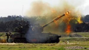 Israelische Truppen rücken auf Gaza-Stadt vor