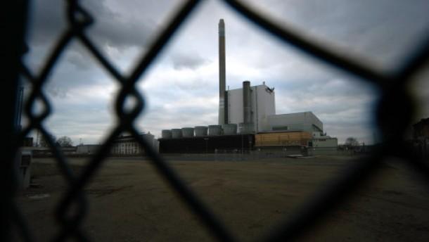Unterlagen für umstrittenen Bau von Kraftwerk liegen offen