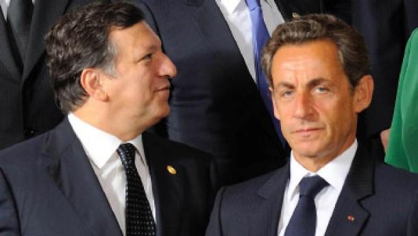 Eklat auf dem EU-Gipfeltreffen