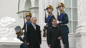 Putins Mann für besondere Aufgaben