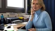 Sabine Thurau, stellvertretende Polizeichefin Frankfurts
