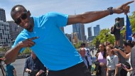 Bolt will erstmals in Australien starten