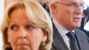 Zähe Gespräche in Düsseldorf