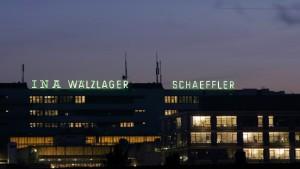 Schaeffler arbeitet NS-Vergangenheit auf