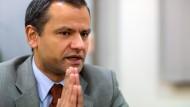 Untersuchungsausschuss lädt auch Hartmann als Zeugen