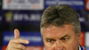 Hiddink beendet sein Russland-Engagement