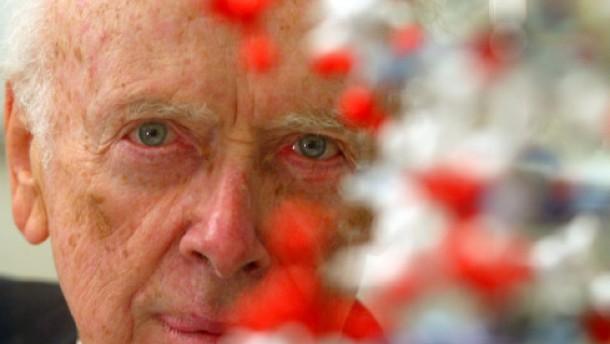 Amerikanischer Nobelpreisträger entlassen