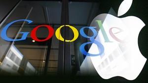 Wie Apple und Google zu Gegnern wurden