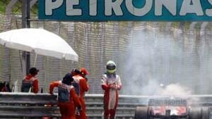 Ferrari ist nur Spitzenreiter in der Pannenstatistik