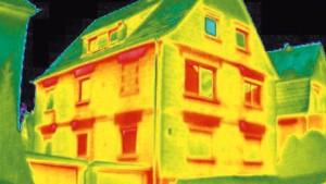 Strikte Klimaauflagen für Neubauten