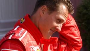 Schumacher verspricht: Wir werden zurückschlagen
