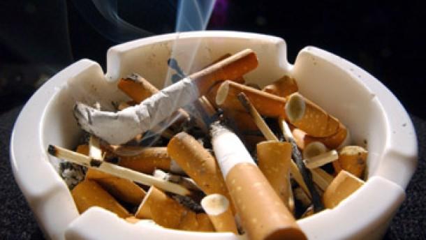 Ein Euro mehr je Zigarettenpackung