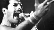 """""""Bohemian Rhapsody"""" von Queen"""