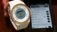 Smartwatches vom Edel-Fabrikanten
