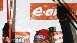 Skispringer Schmitt kann wieder mithalten