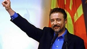 """Streit in Mazedonien - """"Wahlbetrug"""""""
