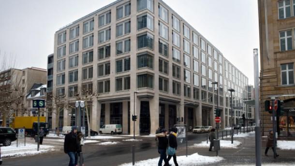 Frankfurter Volksbank meldet Rekordergebnis