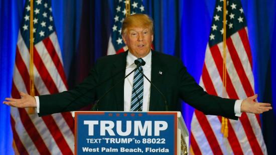 Trump nach neuen Erfolgen siegessicher wie eh und je