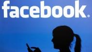 Achtung, Facebook-Nutzer!