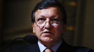 Weg frei für eine zweite Amtszeit Barrosos