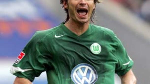 Leverkusen spielt international