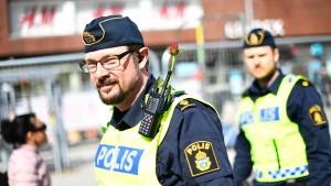 Tatverdächtiger sympathisierte mit radikalen Islamisten