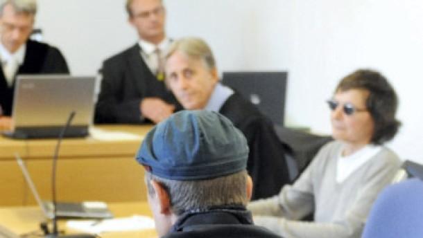 Christian Klar verweigert Aussage im Becker-Prozess