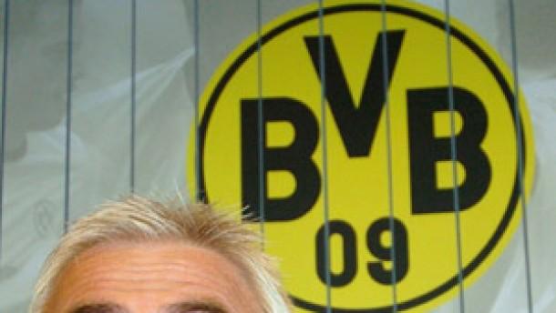 Der BVB als Landeplatz für gefallene Fußballstars