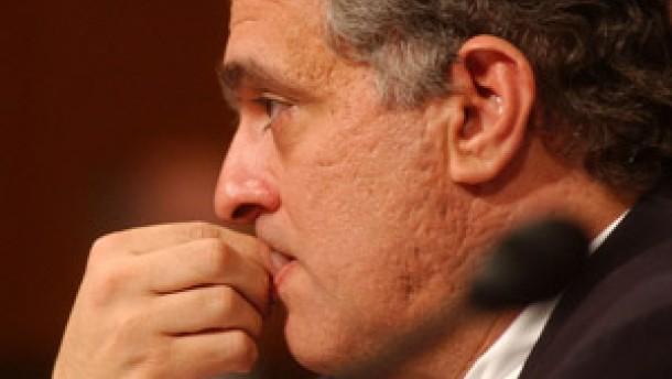 Versäumnisse bei FBI und CIA in der Terrorabwehr