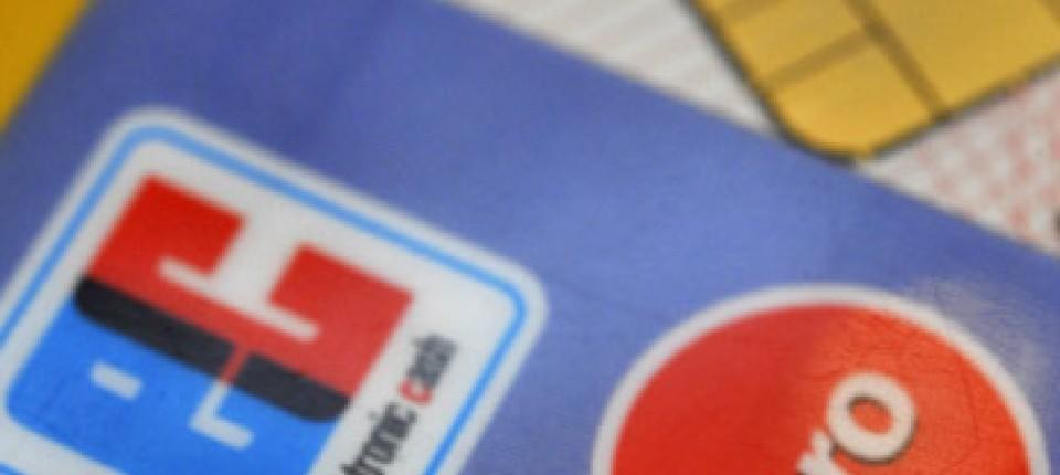 Ec Karte Verloren.Bankkarte Der Verlust Kann Folgenreich Sein Anleihen Zinsen Faz