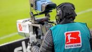 Fernsehrechte sollen Bundesliga Milliarden bringen