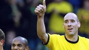 Dortmund feiert Kantersieg
