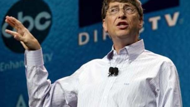 Microsoft droht neuer Ärger